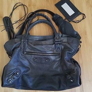 Balenciaga Paris medium size bag